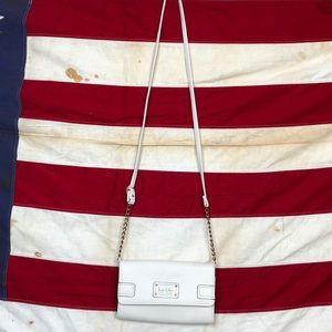🎃🎃3/$30 NICOLE MILLER/ cross body purse